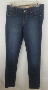 Piage Peg Skinny medium wash size 27